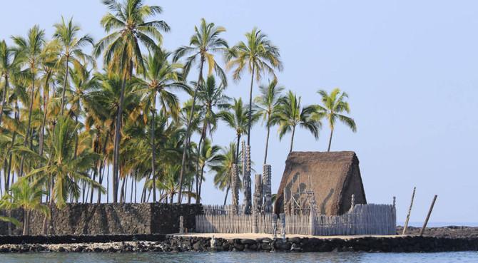 Big Island History Tour