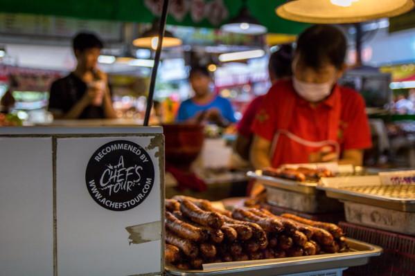 Thailand Chiang Mai food tours deals