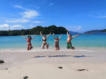 10 Days Do The Philippines Adventure Tour - Palawan Islands