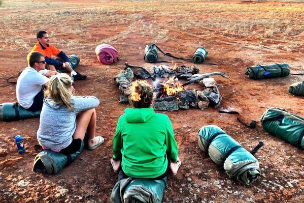 The Eyre Peninsula  West Australia tours