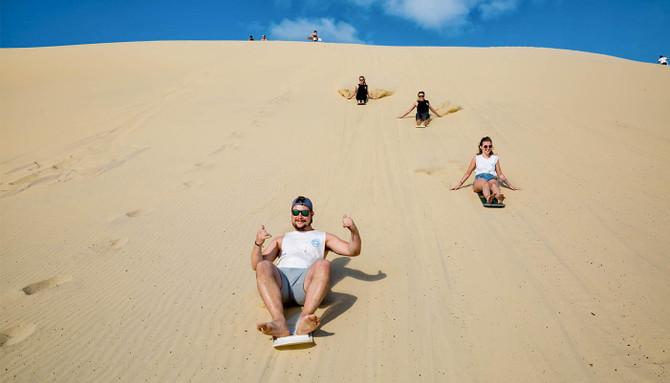 bondi coogee beach tour