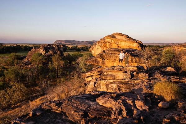 Kakadu NP Nadab Lookout at Ubirr Tourism NT-Helen Orr 132456-19.jpg