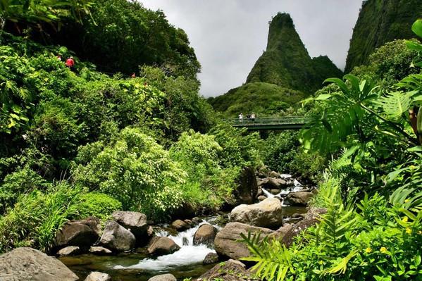 West Maui Mountains private tour