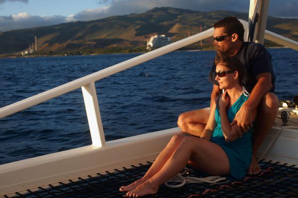 Waikiki Sunset Cocktail Cruise Discount
