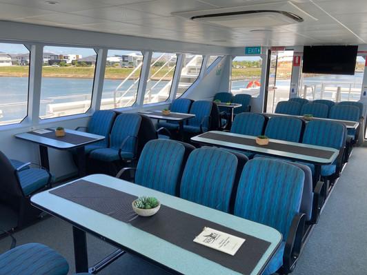 VIP Brisbane Whale Watching Cruise deals