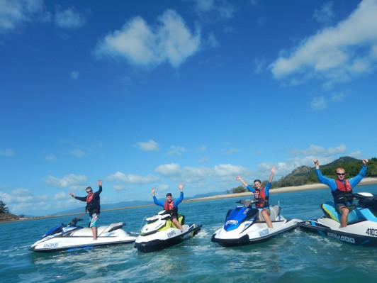 Whitsunday-Jetski-Adventure