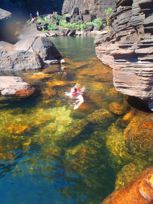 3 Days Adventure tours from Darwin