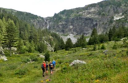 5-Day Hike Of Rila Mountains Bulgaria