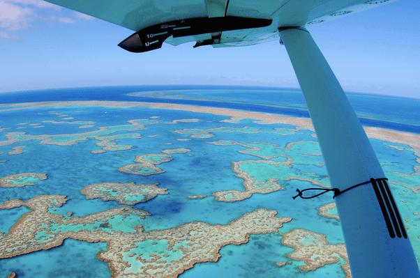 Great Barrier Reef Seaplane Deals