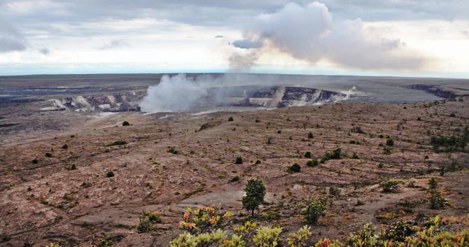 Big Island Volcano Adventure