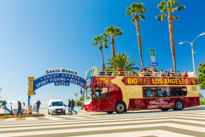 Los Angeles All Inclusive Pass - Choose from 1 Day to 7 Day Pass