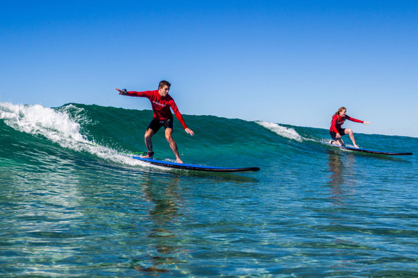 Jet Boat & Surf Gold Coast Combo Discount
