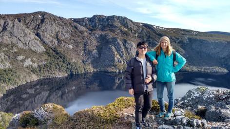 Tassie Wild West Coast 3.5 Days - Start & End Hobart