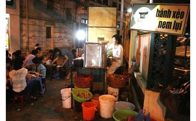 vietnam food culinary food tour deals
