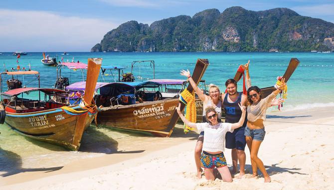 cambodia tour discount