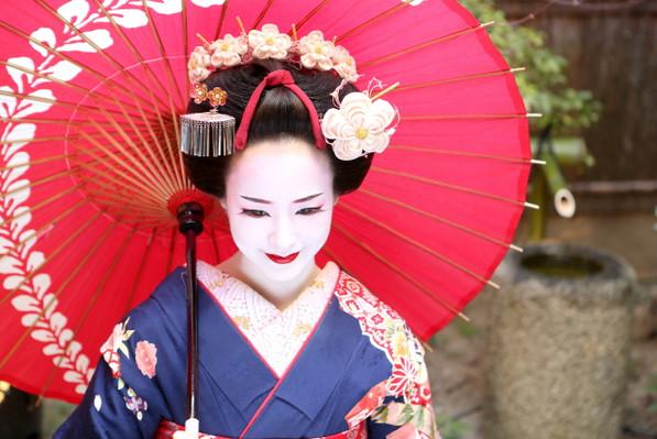 kyoto maiko dress up experience