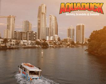 Secrets of Surfers Paradise Sunset Cruise