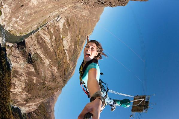 Queenstown Nevis Bungy Jump discount