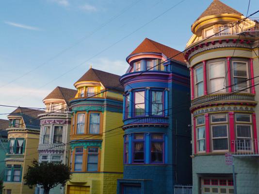 San Francisco Hop-on Hop-off 1 day tour