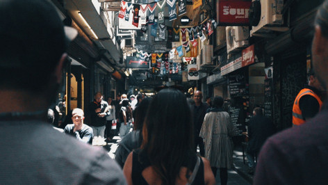 Intro To Melbourne 8 Day Tour (Includes Accomodation)