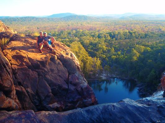 4wd Camping Tours to Litchfield and Kakadu