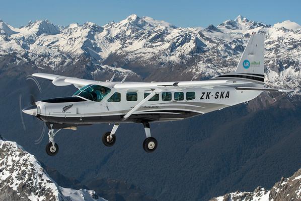 Air Milford Scenic Flights
