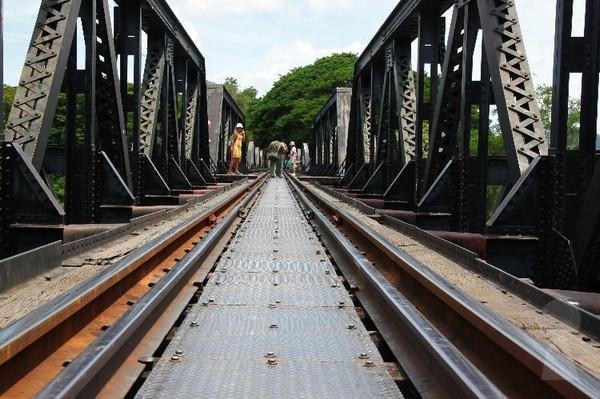 Burma Railway tour promo code
