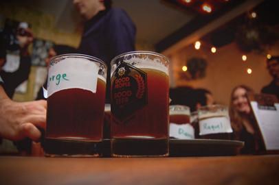 Carpe Craft Beer Tour from San José