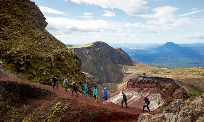 Mount Tarawera deals