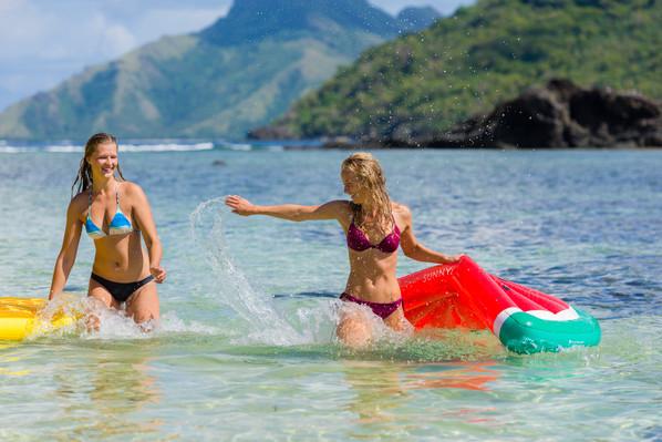 Fiji experience island tour reviews