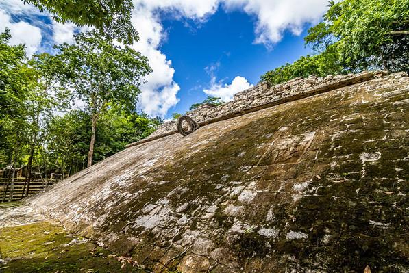 Mayan Inland Expedition