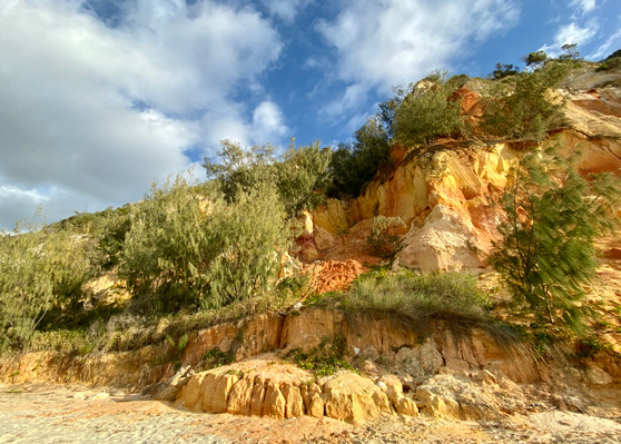 4WD Fraser Island Tour