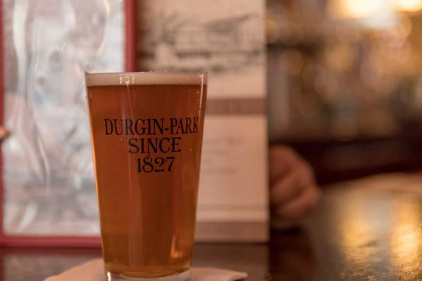 Boston Beer Tour