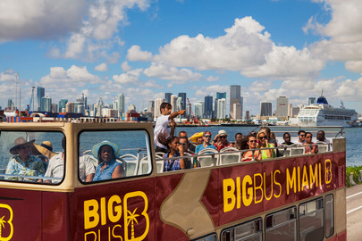 60 Day Miami Explorer Pass - Choose from 2 to 5 Attractions