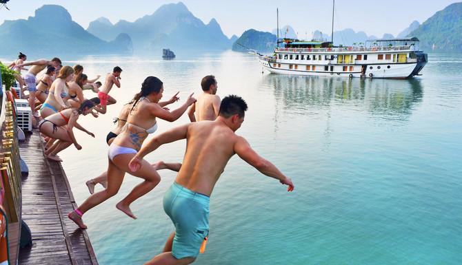 asia adventure tour deal