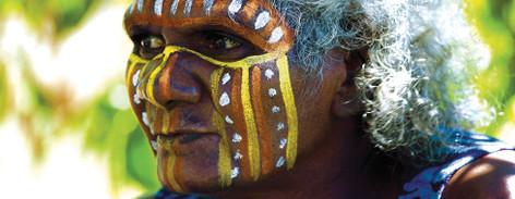 Tiwi Islands Aboriginal Cultural Tour