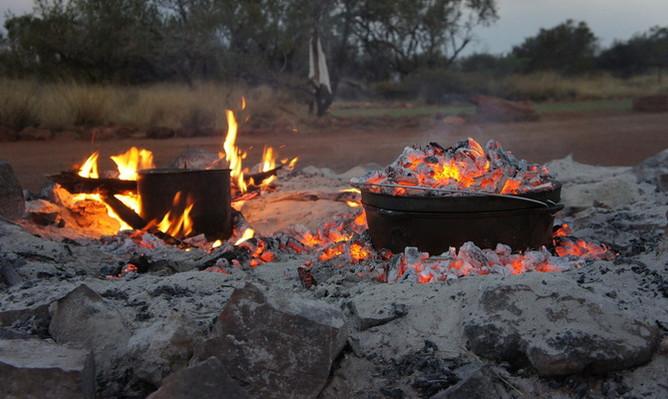 Alice Springs to Uluru tour voucher