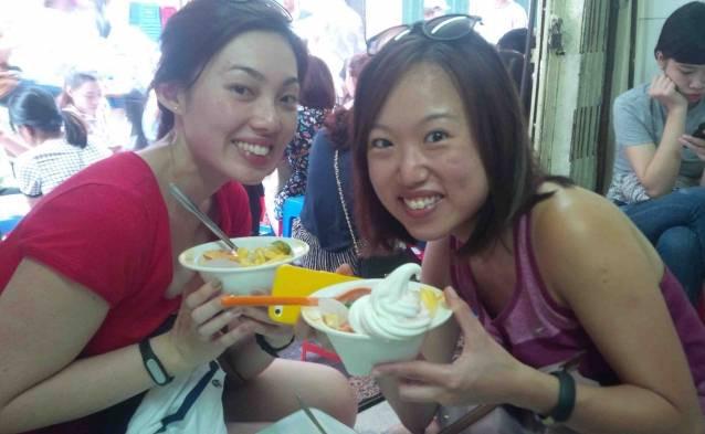 vietnamese cuisine tour