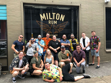 Hatchets and Hops Brewery Tour Combo