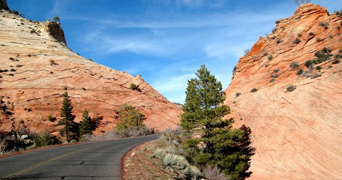 Las Vegas National Park Tour
