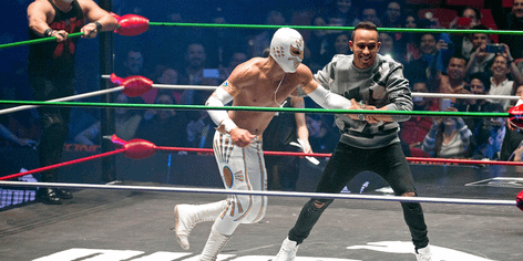 Lucha Libre And Nightlife Tour In Mexico City