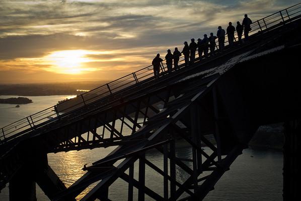 Sydney Harbour bridge climb tour coupon code