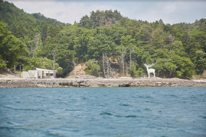 90-Minute Art Cruise in Ishinomaki (Aug & Sep)