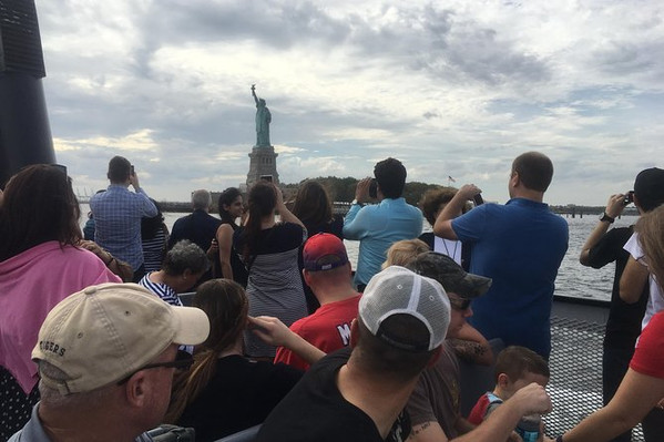 Statue of Liberty Cruise Deals