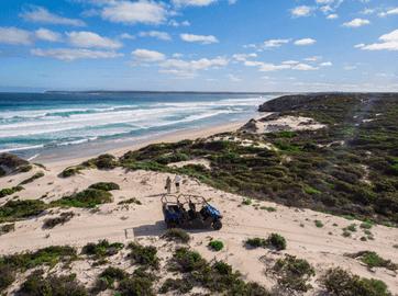2 Hour Surf & Sand Buggy Adventure - Vivonne Bay