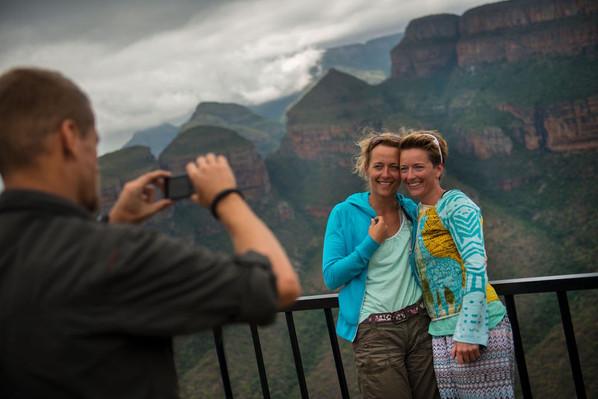 multi-day African safari tour