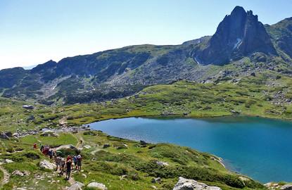 1 Day Hiking Tour Of Seven Rila Lakes And Rila Mountains