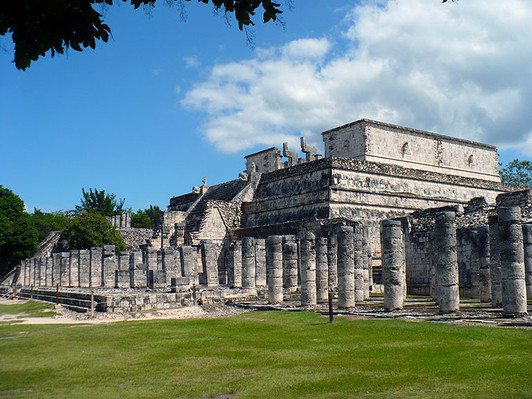 Ancient and colonial Mexico day trip