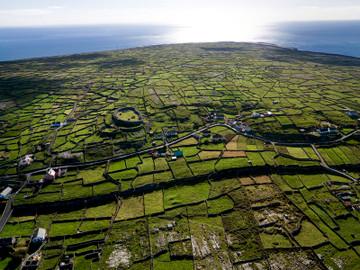 The Aran Islands Railtour from Dublin