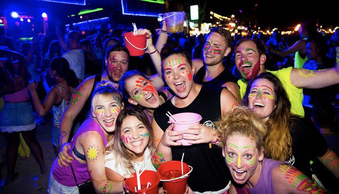 bangkok party tour discount